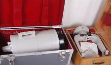 *Rare* Nikon Reflex-Nikkor 2000mm f/11 Mirror lens w/ Aluminum case 2000/11