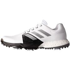 ADIDAS ADIPOWER BOOST 3  WIDE FIT WATERPROOF SPIKED GOLF SHOES