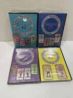Lot of 4 URBAN REBOUNDING COMPILATIION SYSTEM DVDs #2-5 Sealed New Workouts