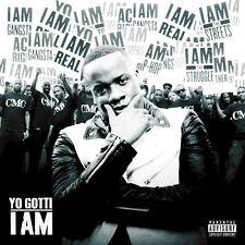 Yo Gotti, The Blackout Squad - I Am [New CD] Explicit