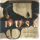 DUST CD ALBUM FILM MOTION PICTURE SOUNDTRACK KIRIL DZAJKOVSKI 2001