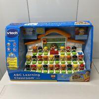 Vtech ABC Learning Classroom Web Talking Alphabet Educational Music Phonics