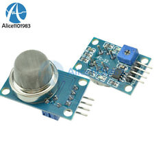 MQ-4 Methane Gas Sensor Natural Coal Co Methane Detector Module Arduino
