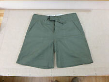 Gr.M - DAK Afrikakorps Heeres Uniform Shorts Bermudas oliv Tropen Uniform Hose