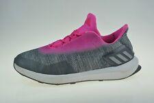Adidas Rapidarun Uncaged K DB0202 Girls' Trainers Size UK 3.5