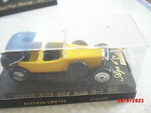 """1/43 ° SOLIDO AGE D'OR  """" EDITION LIMITER """" N° 0000350"""