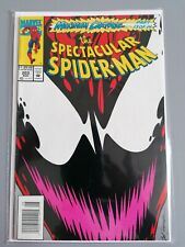 The Spectacular Spider-Man #203 Aug 1993 Marvel MAXIMUM CARNAGE PART 13 OF 14