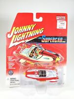 Johnny LIghtning Hollywood On Wheels Supercar NEW NOC 1:64 Scale Diecast