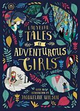 Ladybird Tales of Adventurous Girls 9780241355893 Fast
