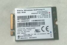 Lenovo 00JT542 Sierra wireless AirPrime Gobi6000 EM7455 4G LTE NGFF Card