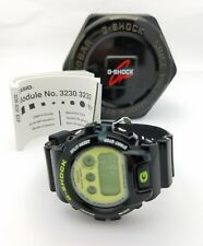 Original Casio GShock DW-6900CS Master In Shock Resist Case / Manuals Watch $59.