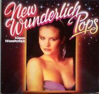 Klaus Wunderlich New Wunderlich pops (1986) [LP]