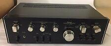 Sansui AU-5900 Integrated Amplifier - WORKS GREAT