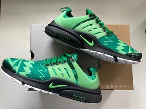 NEW Mens Nike Air Presto Trainers Sneakers Ltd Edition Retro 10-12 UK
