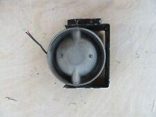 Code 3 Siren Speaker 100 Wattstested