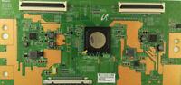 Vizio M55-C2 LED/LCD TV T-con board Samsung 15Y55FU11APCMTA3V0.0 LJ94-32662F