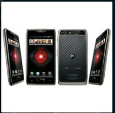 Brand New Motorola Droid RAZR MAXX - 16GB - Black Verizon Pageplus  (Unlocked)