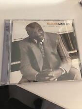 Harold Mabern, Ron Carter The Leading Man Columbia 1995 Jazz Cd