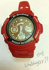 Casio G-Shock  AW591 AW-591RL-Alarm World Time  Sport Watch  Mod 4778