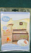 Disney Winnie The Pooh Stickers Decal Pastel Baby Peel & Stick Room Wall Decor