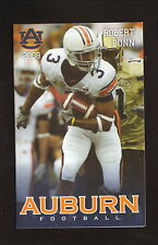2008 Auburn Tigers Football Schedule--J&M Bookstore
