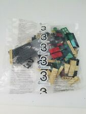 Lego 76005 Ultimate Spider-Man Daily Bugle Showdown Replacement Parts New Bag 3
