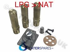 IMPERIAL CIFS40 FRYER LPG TO NATURAL GAS CONVERSION KIT FOR ROBERTSHAW VALVE
