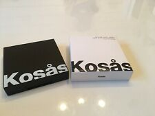 Kosas Color & Light: Crème Cream Blush & Highlighter *8th Muse* (Read)