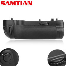 Nikon D500 DSLR Camera Battery Grip Holder As MB-D17 Work With EN-EL15 Battery