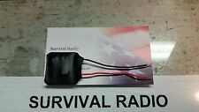 Max Swing Kit for Galaxy  CB Radios. Models 929/939/949/959 and 979.
