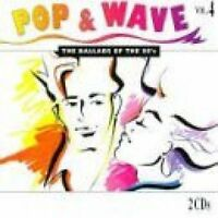 Pop & Wave 04-The Ballads of the 80's (1993) Soft Cell, Yazoo, Assembly.. [2 CD]
