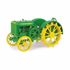Neu John Deere Modell D Traktor, Prestige Collection 1/16 Maßstab, 14+ (LP68151)