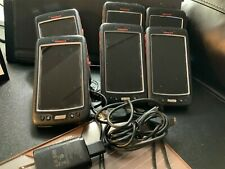 6 Honeywell Dolphin Ct60 Handheld Mobile Scanners