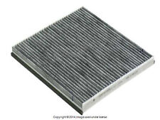 BMW E85 E86 E89 Z4 (2003-2012) Cabin Air Filter Activated Charcoal AIRMATIC