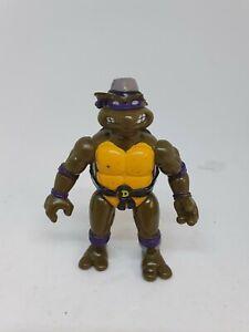 TMNT Undercover Donatello 1994 EXTREMELY RARE