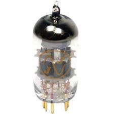 NEW -- JJ/Tesla ECC82 12AU7 preamp tube GOLD PINS