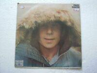 PAUL SIMON mother child cbs RARE LP RECORD vinyl INDIA INDIAN VG+