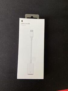 Apple USB-C to USB Adapter 100% genuine