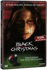 Black Christmas ( Horror-Thriller Steelbook ) mit Mary Elizabeth Winstead NEU