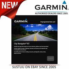 Garmin City Navigator Spain & Portugal Maps Micro/SD Card & Adapter¦For GPS