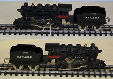 AK-007-130 -- IVES -- Locomotive vapeur à moteur mécanique -- Avant 1914
