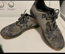 Floral Nobull shoes