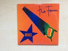 "THE FARM - MIND/STEPPING STONE 12"" MIX (CD single)"