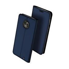Original Duxducis Case Motorola Moto G6 Plus SkinPro Cover Case