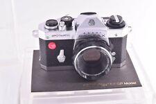 Sharan ASAHI PENTAX SP Model Miniature MINOX Camera #J02305