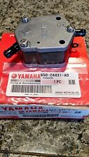 YAMAHA OUTBOARD FUEL PUMP WITH GASKET 115 175 150 225 200 300 250 OEM