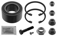 FEBI 03662 Wheel Bearing Kit Front Axle left or right