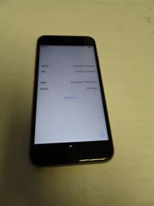 Apple iPhone 6s - 64GB - Black   (VODAFONE IE - IRELAND)   -        D647