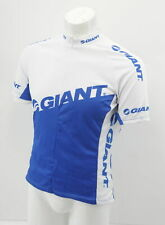 Verge Giant Short Sleeve Jersey XL Blue/White New Old Stock
