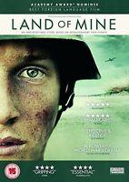 Land Of Mine [DVD] [2017] [DVD][Region 2]